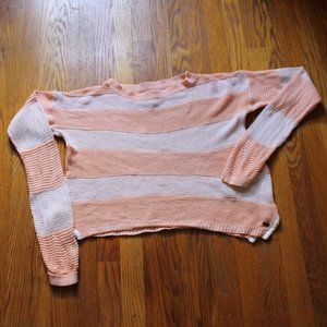 Levi's Striped Sweater
